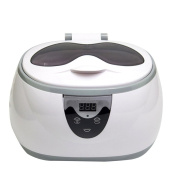 Household Beauty Nail Tools Disinfection Machine Ultrasonic Cleaning Machine Steriliser Tool
