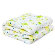 HBF baby bath towls (FROG)