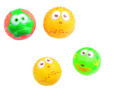 Set of 5 Funny Water Bath Squirts For Toddlers