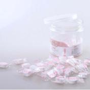 Ancdream Magic Compressed Capsule Disposable Paper Towel Outdoor Travel Essential - 40 pcs