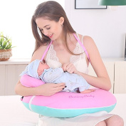LUOTIANLANG Multifunctional strap, breast feeding pillow, pregnant woman feeding pillow, baby waist protecting pad, infant sitting pillow,g,138cm