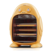 800W Cute Heater Small Home Energy-saving Mute Office Student Warm Drying Bathroom Baking Stove