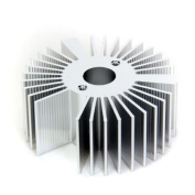 LanLan Diameter 53MM height 22MM LED radiator for 3W LED Light with Strong heat conductivity and heat dissipation
