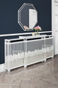 MY-Furniture - Adjustable, Mirrored Radiator Cover - Leonore range