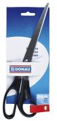 Nozyczki biurowe Donau 255cm czarne