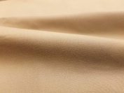 100% Cotton Beige Mac And Anorak Fabric Material For Jackets And Coats Waterproof High Quality Grade Textile