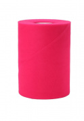 Falk Fabrics llc 15cm X 100 Yards Link Pink Tulle Spool