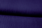 Cotton Corduroy Fabric - Dark Violet - 110cm wide - 11 wale - per metre