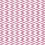 "Premium 100% Cotton Fabric, fashionable patterns, width 160cm (63"") per 0,5 metre – Zig zag pink"