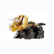 Mattel Dinotrux Diecast Vehicle