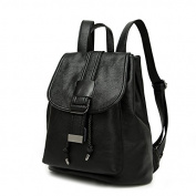 Meoaeo Simple And Stylish Portable Backpack Bag All-Match Leisure Bag