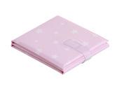 Baby Elegance Foldable PVC Changing Mat, Pink