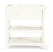 Mamas & Papas CHAH03300 Baby Changer, Nursery Furniture - Ivory