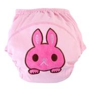 Pinkcream Cute Cartoon Baby Cloth Nappy