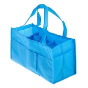 Domybest Portable Baby Nappy Storage Bag Nappy Changing Organiser Insert Travel Pushchair Outdoor Handbag