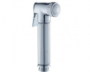 Treasure-House Bidet Toilet Spray - Toilet Handheld Bidet Nappy Sprayer for Shattaf Bidet,Toilet Bidet Shower Cleaning, Cloth Nappy Sprayer (aluminium and zinc alloy)