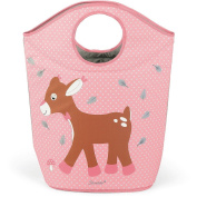 Sterntaler Laundry Collector, Tractor the Fawn