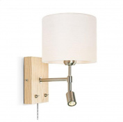60 E26/E27 Modern/Contemporary Feature for Mini Style,Ambient Light Wall Sconces Wall Light , beige