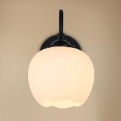 Max 60W E26/E27 Traditional/Classic Ambient Light Wall Sconces Wall Light , black