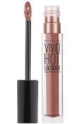 Maybelline Colour Sensational Lip Gloss Vivid Hot Lacquer 7.7ml Unreal #64