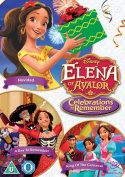 Elena of Avalor [Regions 2,5]