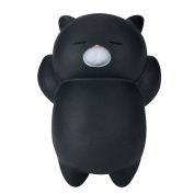 JoyJay 1 PC Soft Squishy Toy Cute Lazy Sleeping Cat Scented Squishy Charm Slow Rising Squeeze Toy 12cm