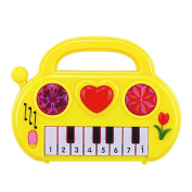 Baby Toys, SHOBDW 1PC Kids Cute Gifts Electronic Organ Musical Instrument Birthday Present Children Wisdom Develop