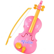 Musical Toys, Education Toy, Magic Child Music Violin Children's Musical Instrument Kids Christmas Gift