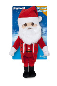 PLAYMOBIL - Plush toy Santa Claus - Deluxe collection - 30 Cm