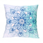 squarex Dream Colour Print Pillow Cases Polyester Sofa Car Cushion Cover Home Decor