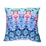 squarex Classical Print Pillow Cases Polyester Sofa Car Cushion Cover Home Decor