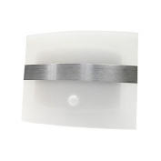 Ambient Light Wall Sconces 1.7 LED Integrated Modern/Contemporary Brushed For , warm white