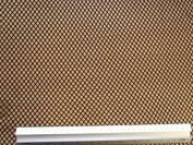 Fabric Land, Fish netting fabric, 147cm width, Polyester, sold by the metre, free delivery, f