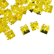 Confetti Christmas Gifts Gold 10g