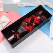 Christmas gifts Birthday gift, 33 creative soap, Valentine's Day Wedding, birthday gift