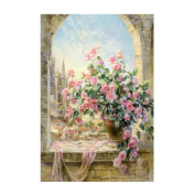Bovake 5D Embroidery Paintings Rhinestone Pasted DIY Diamond painting Cross Stitch