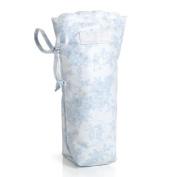 Toile de Jouy Blue Bottle Holder