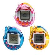 CHINA UK 1 PC Virtual Pet Machine New Random Colour Tamagotchi Cyber Pet toy