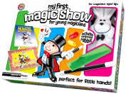 Marvin's Magic MME SYM My First Magic Show for Young Magicians by