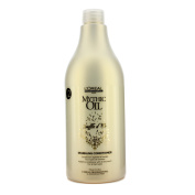 L'Oreal - Mythic Oil Souffle d'Or Sparkling Conditioner (For All Hair Types) - 750ml/25.4oz