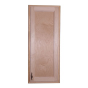 Wood Cabinets Direct Recessed in the Wall Christopher Medicine Storage Cabinet d, 80cm by 6.4cm
