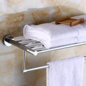 LD & P Bathroom pendant towel rack stainless steel Towel Holders Home, hotel bathroom towel bar