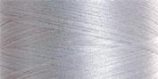 YLI Soft Touch 100% Cotton Thread No.60/2 1000 yds Mini Cone - Grey