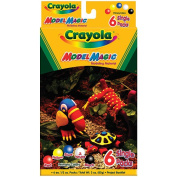 Crayola Model Magic Variety Pack Asst 6 Pk 23-2402 Pack Of 4