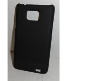 Body Glove for Samsung Galaxy S II Smooth Case -Black