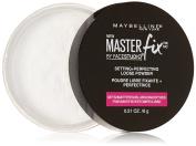 Maybelline Facestudio Master Fix Setting + Perfecting Loose Powder, Translucent, 5ml