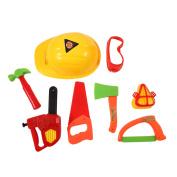 Handyman Role-play Children Boys Repair Toy Tool Set Gift Simulation Toys