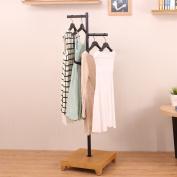 houyuanshun Coat Racks Clothing Store Display Stand Hangers By Iron Coatrack Hallstand Hatstand