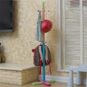 houyuanshun Creative Simple Child Coat Racks Landing Bedroom Hangers Coatrack Hallstand Hatstand