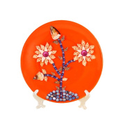 Kids DIY Picture Handmade Natural Shell Painting Children Drawing Puzzle Toys Home Decoration